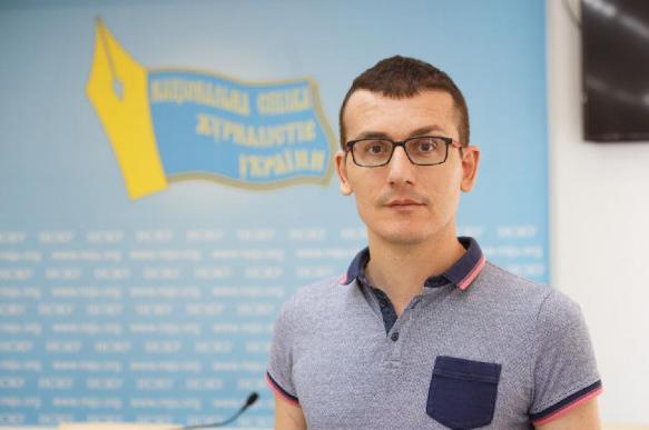 Украинский журналист придумал, как защитить страну от российских СМИ
