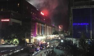 В Маниле освободили всех заложников из торгового центра