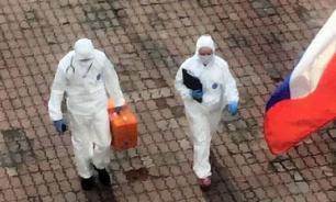 Собянин опроверг сокрытие количества зараженных коронавирусом в столице