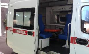 В Кировской области поймали мужчин, избивших врачей скорой помощи