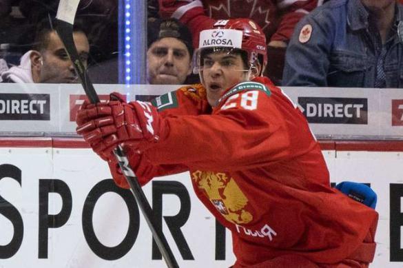 IIHF подтвердила проведение ЧМ-2021 по хоккею в Минске и Риге