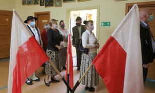 """Эксперт: """"Выборы президента в Польше с 1989 года самые непредсказуемые"""""""