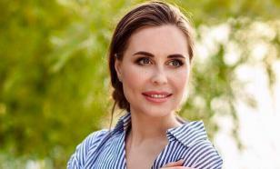 Без инъекций: Юлия Михалкова рассказала, как увеличивает себе губы