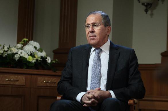 Лавров: у американцев был талант в дипломатии, но они его потеряли