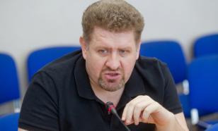 Политолог Бондаренко: цельной Украины больше нет