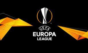 Стали известны пять участников 1/16 финала Лиги Европы