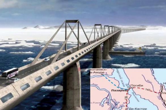 Мост на Сахалин: почему не идут дела с мегапроектом
