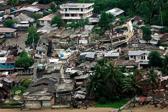 Роковая стихия в Индонезии: землетрясение лишь начало?