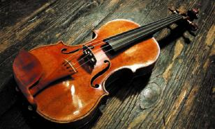 Обед за скрипку в два миллиона долларов