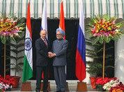 Россия умеет учитывать специфику Индии