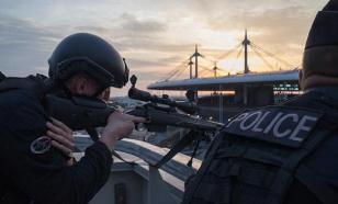 """Арестованные 23 чеченских """"коллектора"""" держали в страхе весь Париж"""