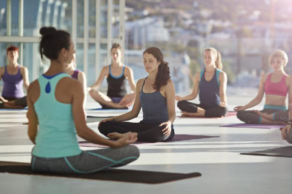 Йога и аэробика - двойная польза для сердца
