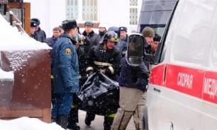 Хостел в Перми, где прорвалась труба, должны были закрыть в феврале