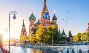 Летнее тепло придёт в Москву после 10 июня