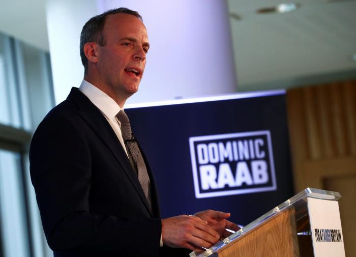 """Новая политика Лондона оказалась связана с """"силами добра"""""""
