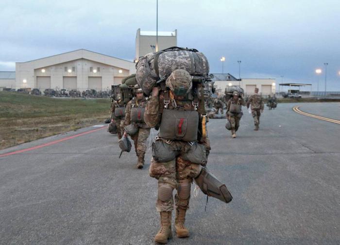 Несмотря на мнение России: Пентагон обсудит с Узбекистаном использование баз