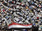 Триумф египетских исламистов впереди