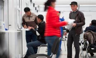 ФМС: В России стабилизировалось число мигрантов
