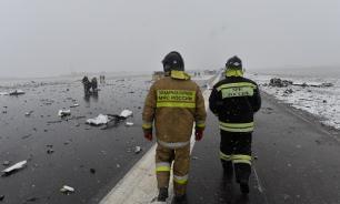 МАК: Бортовые системы лайнера Flydubai работали в штатном режиме