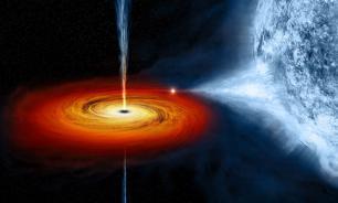 Астрономы нашли в космосе ключ к зарождению жизни