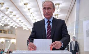 """Максим Шевченко: """"соперник Путина"""" - это звучит смешно"""