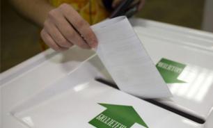 В Петербурге создадут группу для контроля за выборами вне города