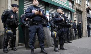 При нападении в префектуре Парижа убиты четверо полицейских