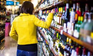 """В Минздраве треть населения России назвали """"тихими алкоголиками"""""""