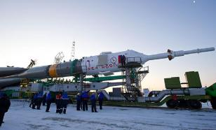 """Роскосмос сообщил о старте испытаний нового двигателя для """"Союза-5"""""""