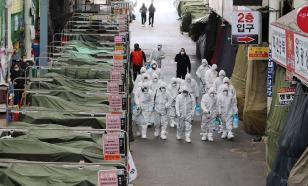 За последние сутки в России 6060 человек заразились коронавирусом