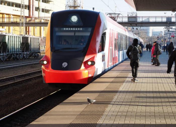 После отмены самоизоляции пассажиров на МЦД стало на треть больше