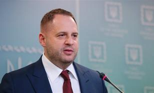 Украина планирует провести Олимпиаду в 2028 или 2030 году