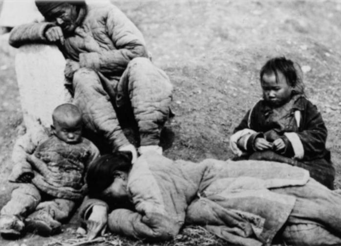 Голод 1959 года в Китае: мифы, правда и реальные причины