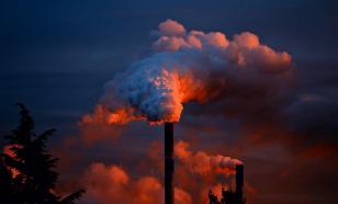 Пожары, наводнения, разлив нефти — месть уставшей Земли?