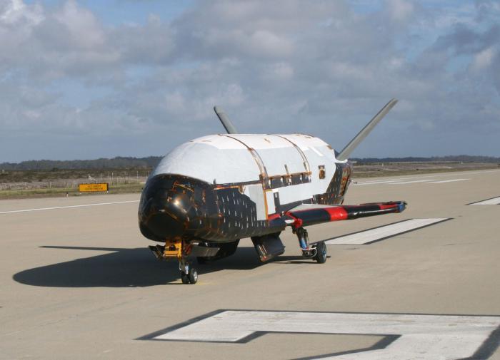 """Глава """"Алмаз-Антей"""": США смогут наносить скрытые удары из космоса"""