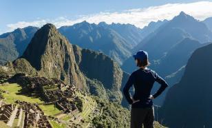 Перу, таинственная страна инков