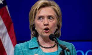 На те же грабли: Хиллари Клинтон считает, что новый лидер США должен победить ИГ, Путина и Эболу