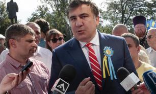 Саакашвили: В АТО на Украине погибли десять граждан Грузии