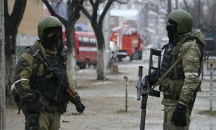 """В Дагестане силовики ликвидировали главаря """"шамильской"""" банды и его подчиненного"""