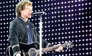Джон Бон Джови стал худшим рок-музыкантом столетия