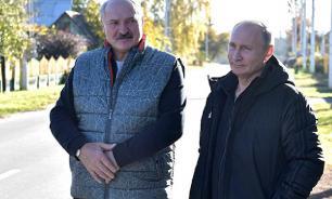 Лукашенко хочет встретиться с Путиным за рюмкой водки