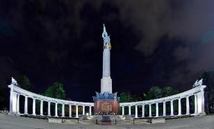 В Австрии с воинского кладбища украли ворота, привезенные из России