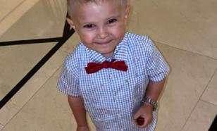 Жена Кокорина впервые показала сына футболиста