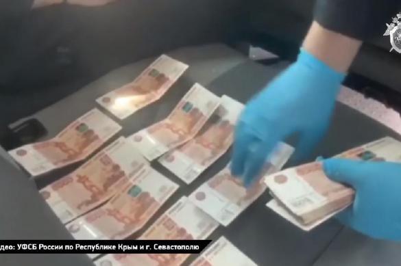 """Замдиректора """"Крымэнерго"""" подозревают в мошенничестве"""