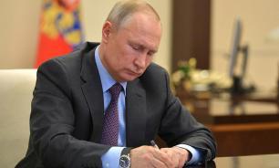 Песков: Путин скучает по общению с людьми