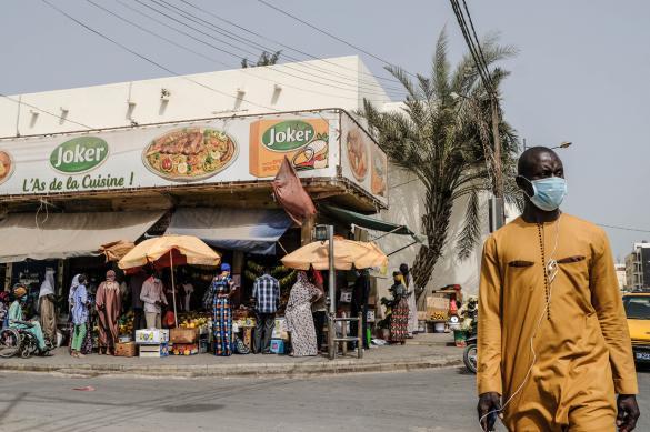 Больше четырех тысяч человек скончались в Африке от коронавируса