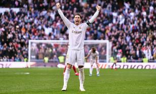 «Реал Мадрид» представляет женскую команду