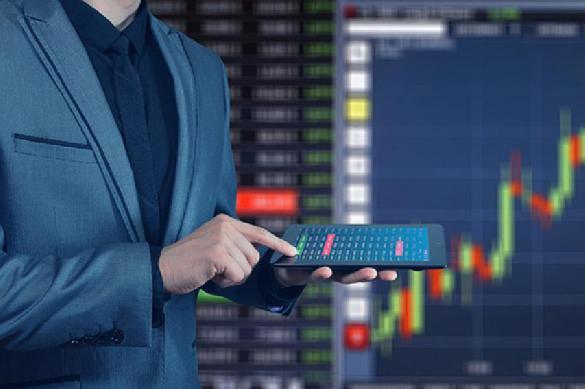 В ЦБ испугались внезапной любви россиян к биржам