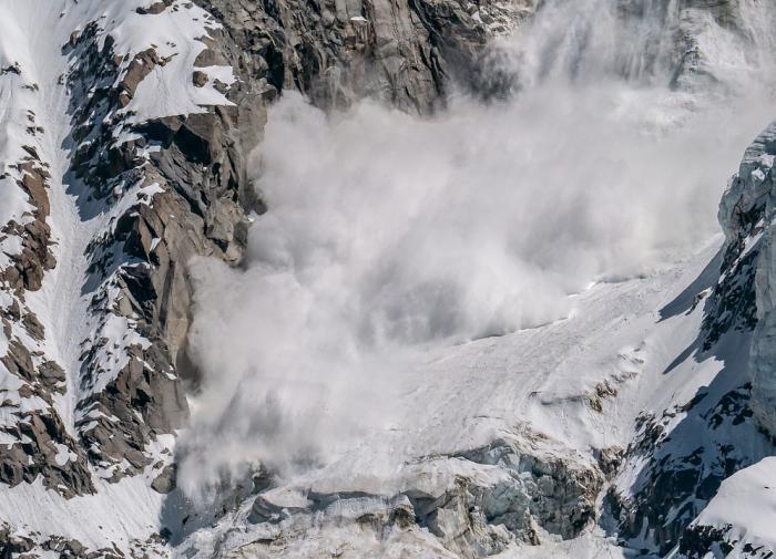 Попавшие под лавину туристы в Хибинах выбирали маршрут сами - CK