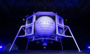Билет на космический корабль Безоса ушёл с аукциона за $28млн